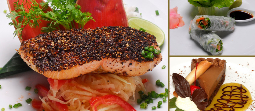 Belle Epoque Brasserie French Amp Lao Cuisine Settha